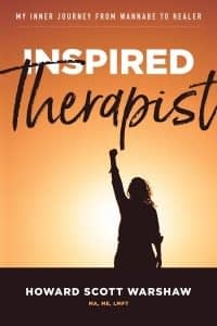 Inspired Therapist cover